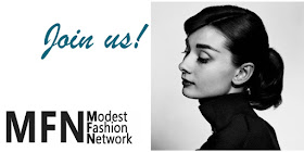 Modest Fashion Network
