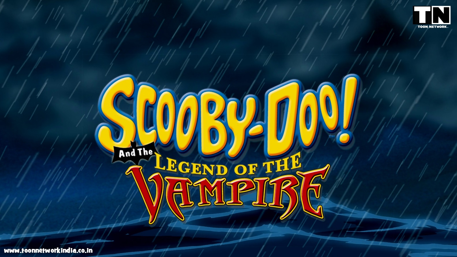 Scooby doo and the legend of the vampire hindi full movie full hd