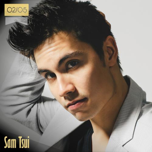 2 de mayo | Sam Tsui - @SamuelTsui | Info + vídeos