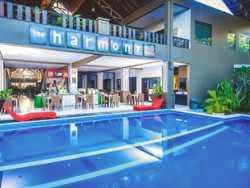 Hotel Bintang 3 di Bali - The Harmony Legian Hotel