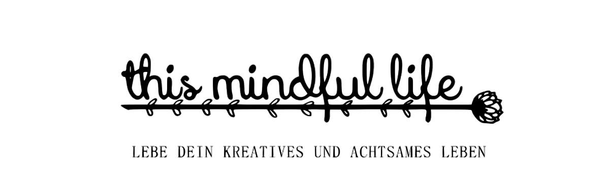 this mindful life