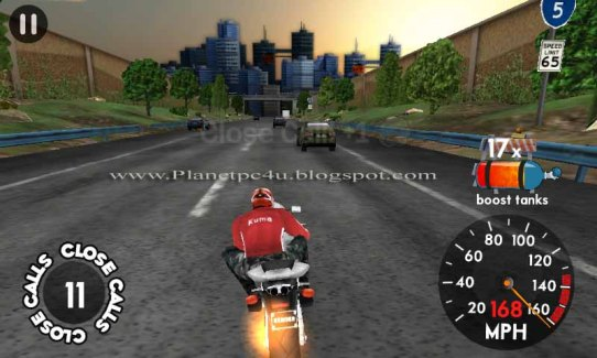 How To Play Games Moto Highway Rider Apk In PC Windows