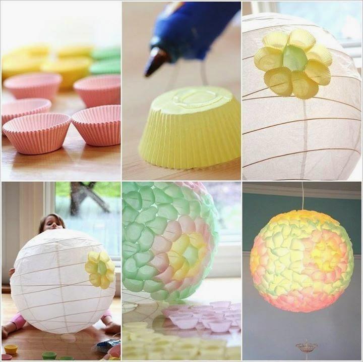 Paper Cups Diy Tutorials Step By Step