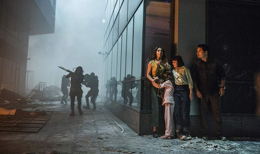 Extinção - Netflix 2018 Filme 1080p 720p FullHD HD Webdl completo Torrent