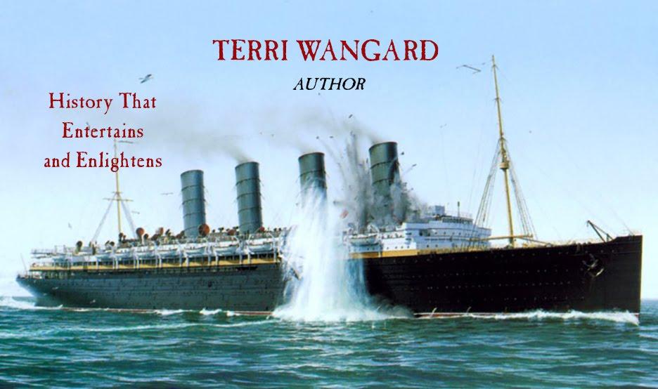 Terri Wangard