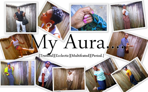 My Aura