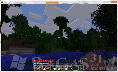 Minecraft 1.4.7 Full Cracked 2