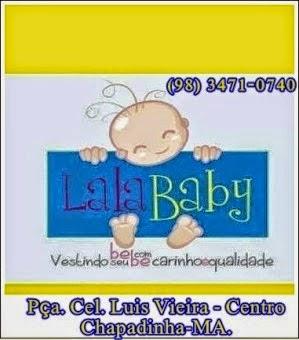 Loja Lala Baby