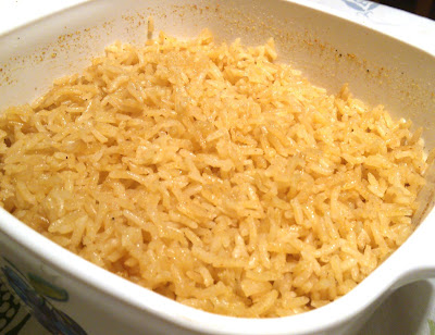 No Fail Microwavable Rice-3 Ways