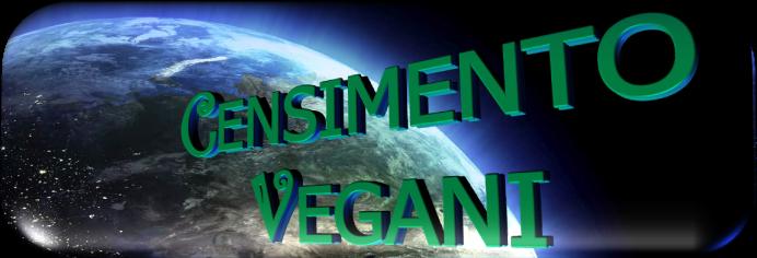 Censimento Vegani
