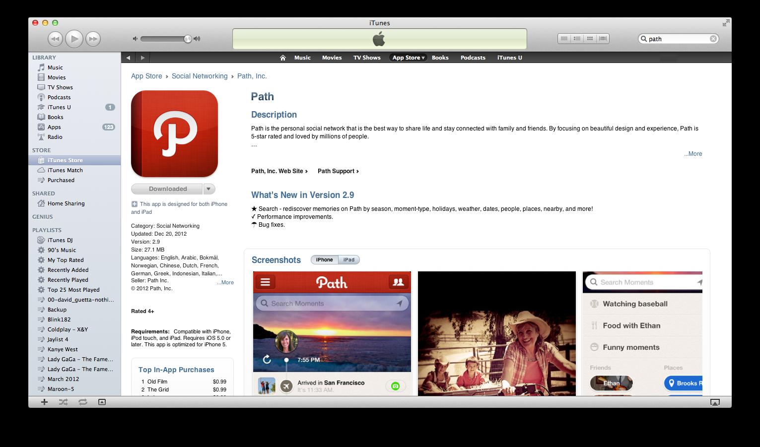 Kurry Tran's Blog: Tutorial: How To Extract iPhone App Artwork