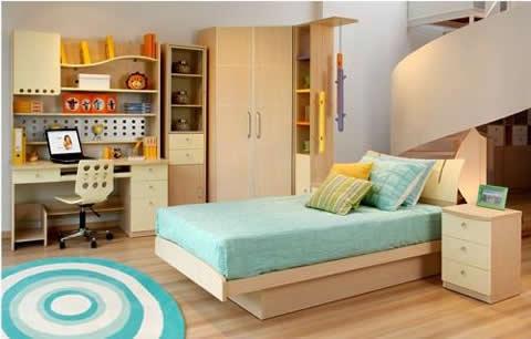 Modernos muebles para dormitorios de ni os alife 39 s design - Muebles dormitorio ninos ...
