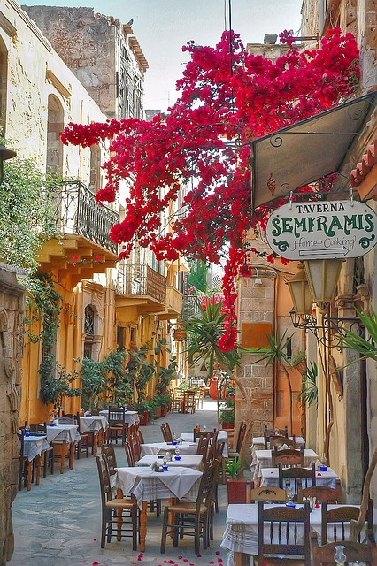 See more Rethymno, Greece
