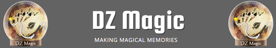 DZ Magic Blog