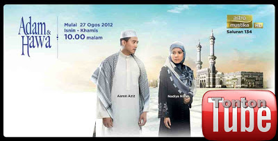 Adam & Hawa (2012)- Episode 71