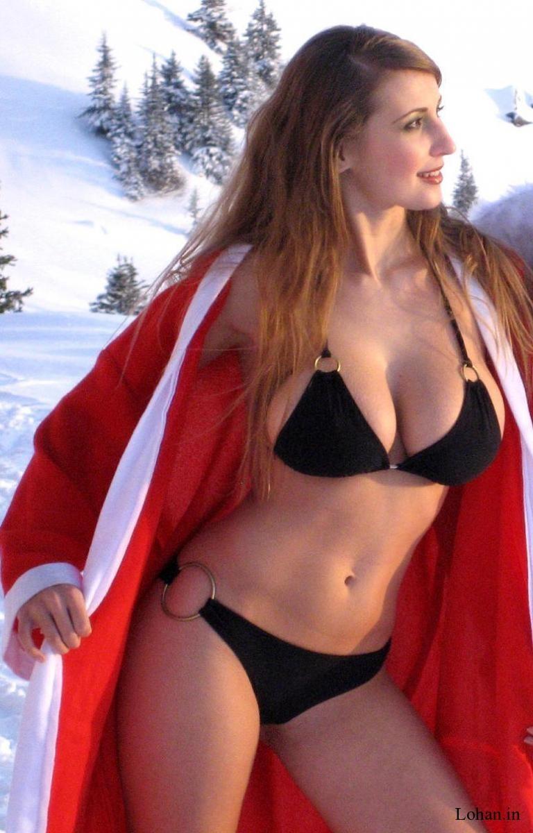 Claudia Ciesla Hot Pho...