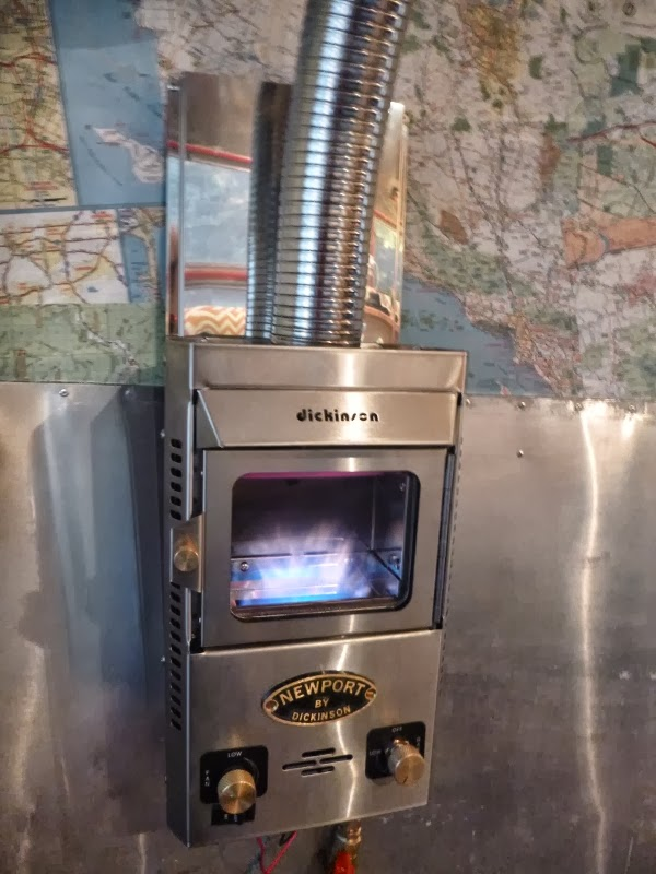 Image Result For Dickinson Propane Stove