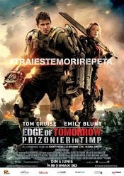 Edge of Tomorrow 2014 Online Subtitrat | Filme Online