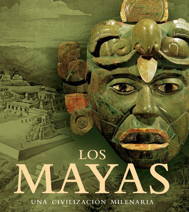 Abundancia amor y plenitud las 7 profesias de los mayas for Informacion de la cultura maya