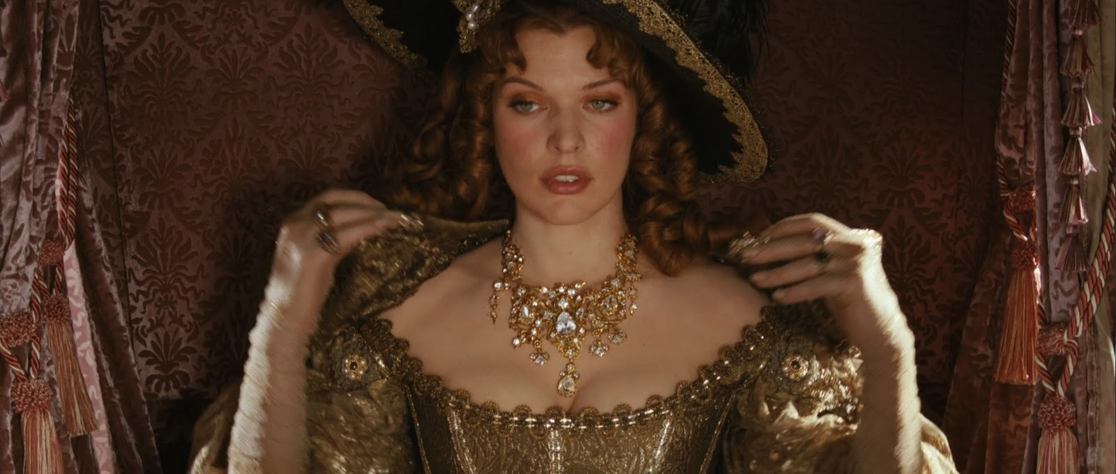 the three musketeers 2011 milady de winter