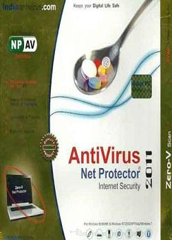 Download 1 Net Protector Antivirus Full