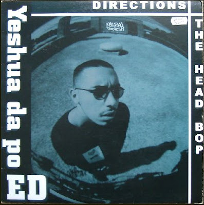 Yeshua daPoED ‎- Directions / The Head Bop (VLS) (1998) (160 kbps)