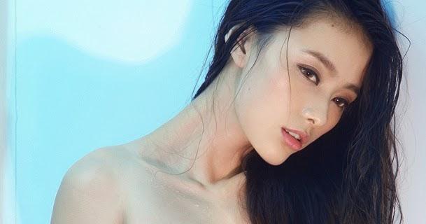 Beautiful Girls Asian: Model Li Li Sha #4 - LegBaby / China