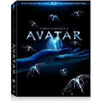 Avatar 3-Discs