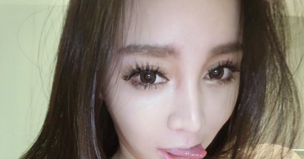 Beautiful Girl: Mai Ping Guo 麦苹果 (74pic) sexy beauty
