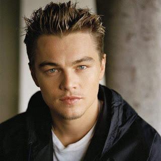 Leonardo DiCaprio, biografi, aktor