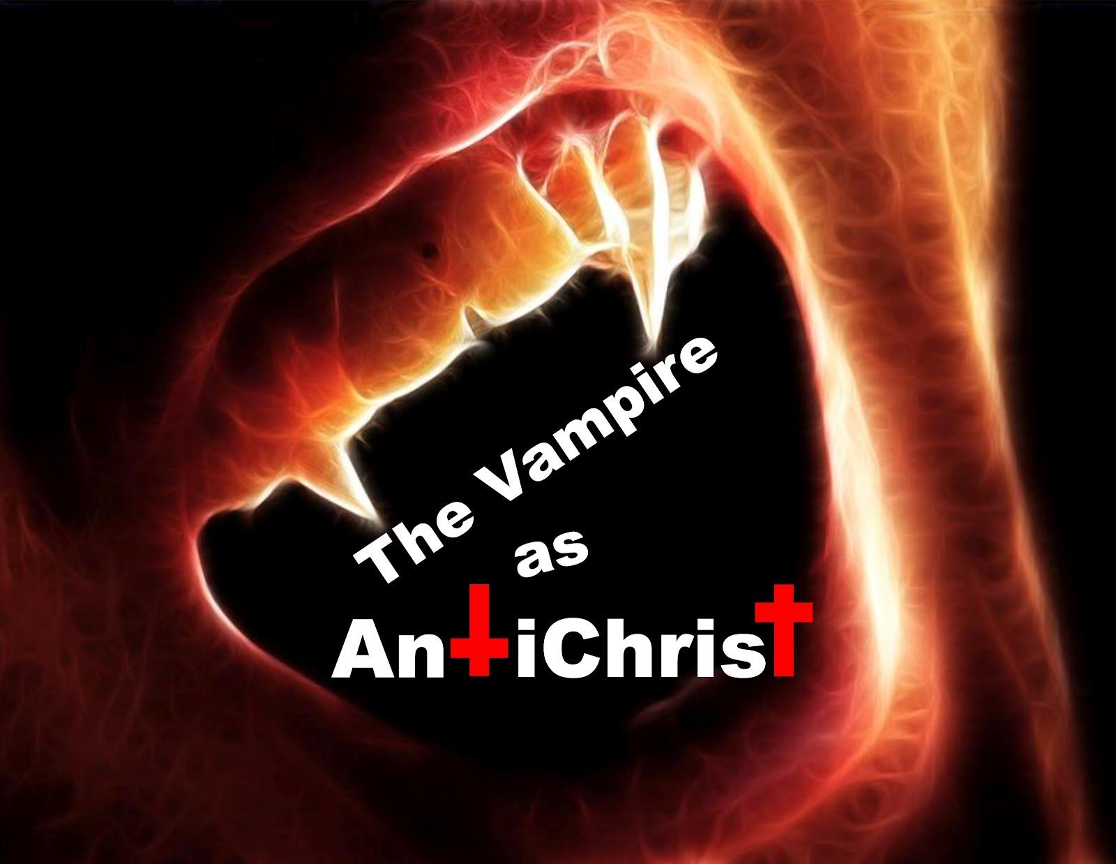 illuminati and antichrist relationship