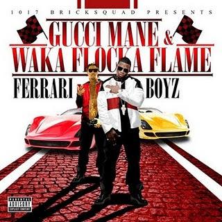 Waka Flocka Flame - Ferrari Boyz