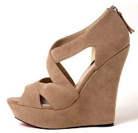 Best Seller Item (MUST HAVE) The L.A.M.B Inspired Wedge