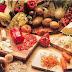 Cena rica y nutritiva