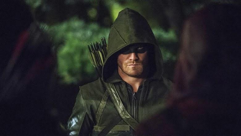 Arrow season 3 episode 4 the magician free full movie online