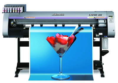 Advantage Of Large Format Printing