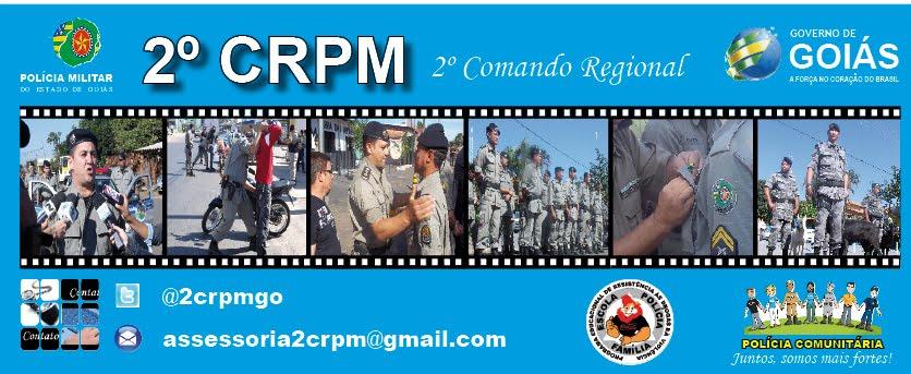 2º Comando Regional da Polícia Militar