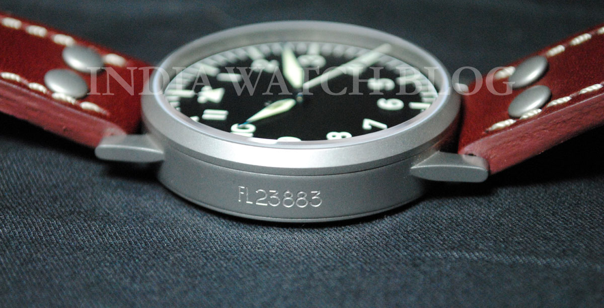 India Watch Blog Laco Pilot 42 Type A Automatic  Ref 861692 &quot