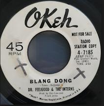 """""""Blang Dong"""""""