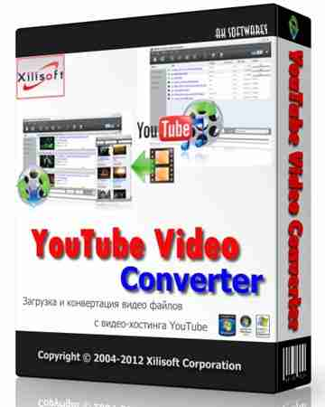 Xilisoft+YouTube+Video+Converter+3.3.3+Build+20121025+Ak-Softwares