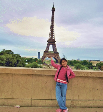 Paris - 2011