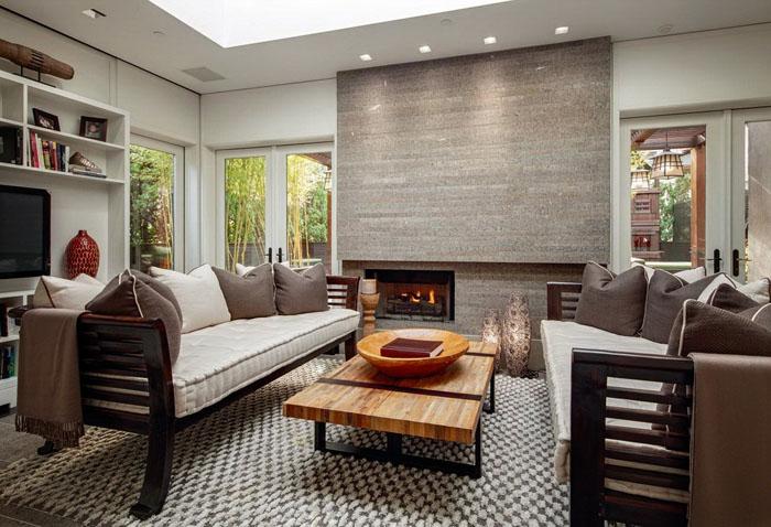 Home Decor + Home Lighting Blog » recessed lighting