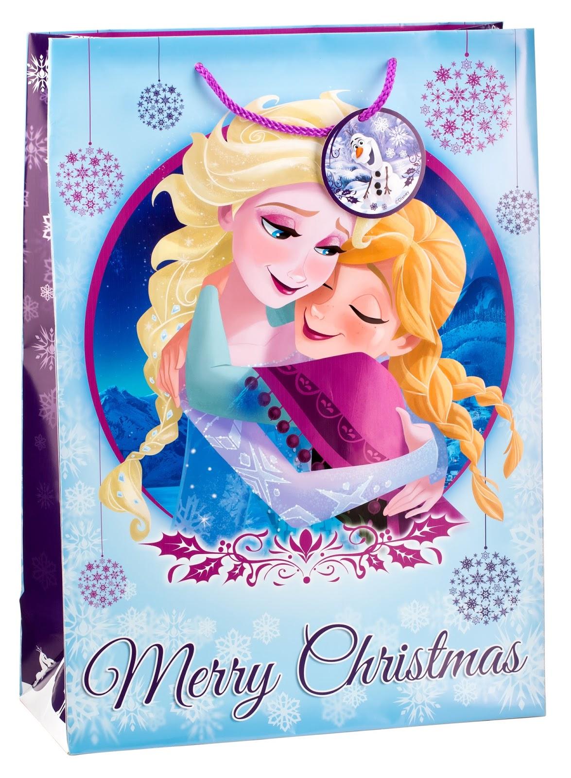 Christmas Decorating Theme: Kids' Kitsch & a Frenzy of Frozen!