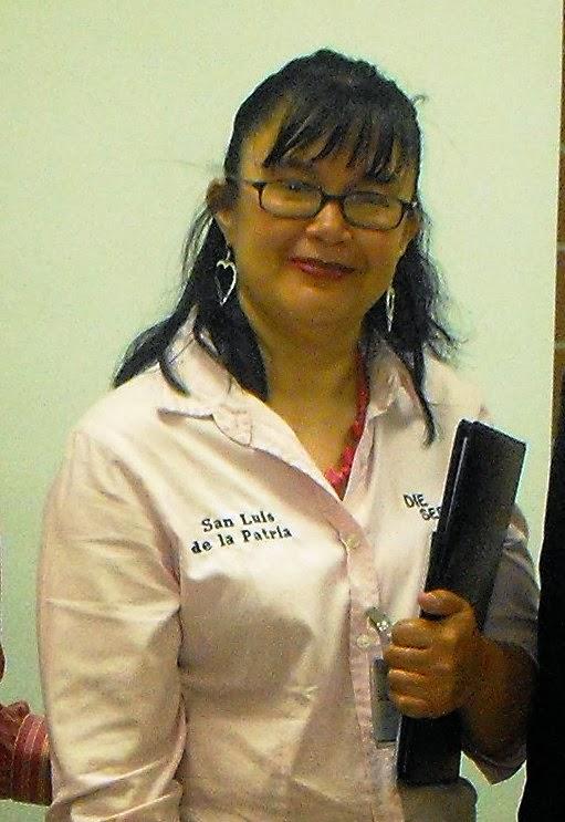 C. a Dra. Dafne E. Reyes G. Personal de Investigación SEER/DIE