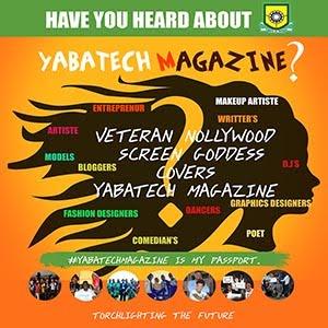 Yabatech Magazine Anthem