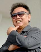 August 2008: Kim Jongil reportedly suffers a stroke. (kim jong il)
