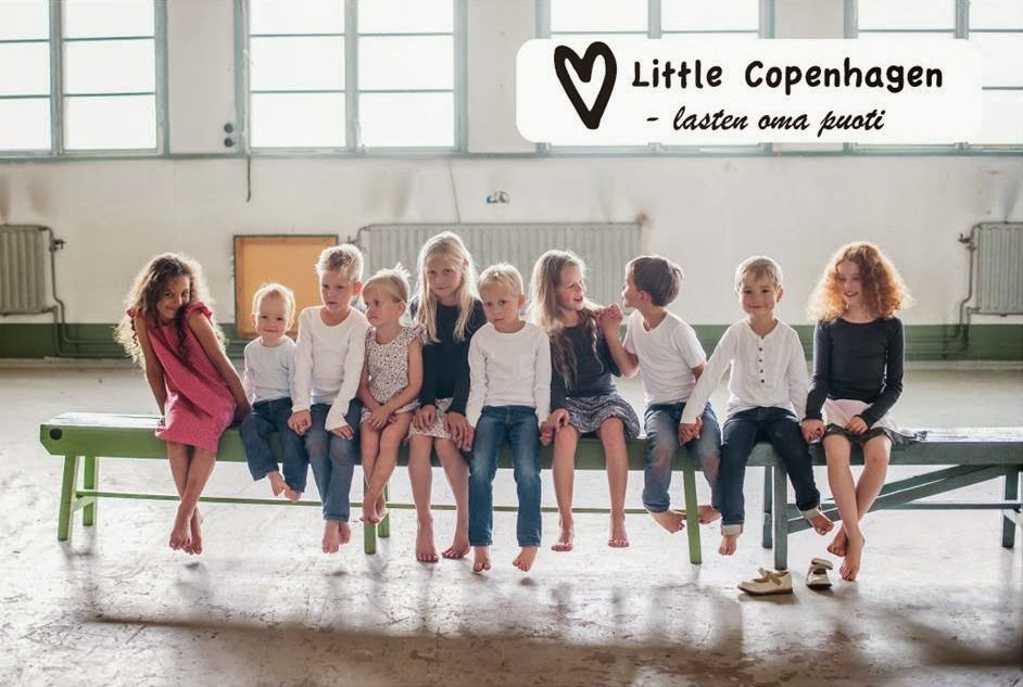 LITTLE COPENHAGEN