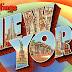 VU maakt Deltaplan voor New York