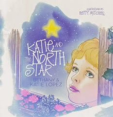 Katie and the North Star - 25 April