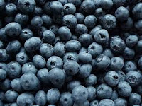 Blueberries: Superfood
